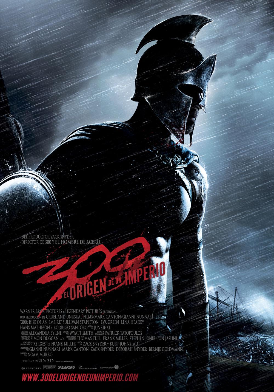 300: El origen de un I...