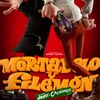 Mortadelo y Filem�n contra Jimmy El Cachondo cartel reducido