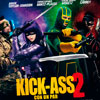 Kick-Ass 2 cartel reducido