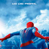 The amazing spider-man 2: El poder de electro cartel reducido