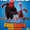 Free birds cartel reducido