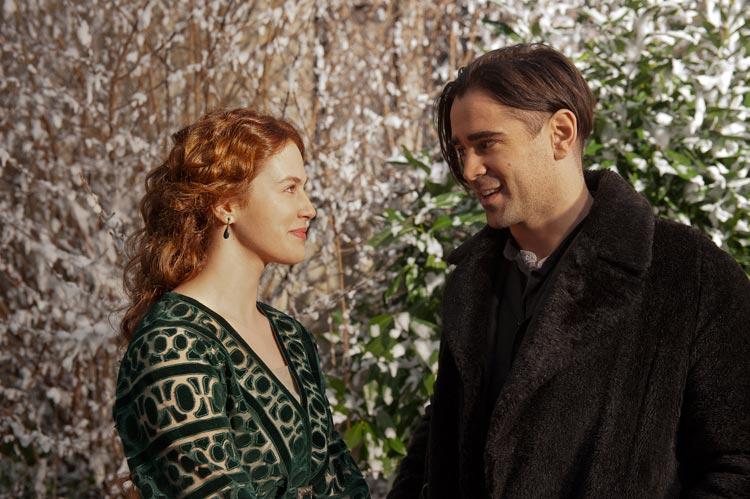 Cuento de invierno - fotograma de la película
