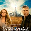 Tomorrowland cartel reducido