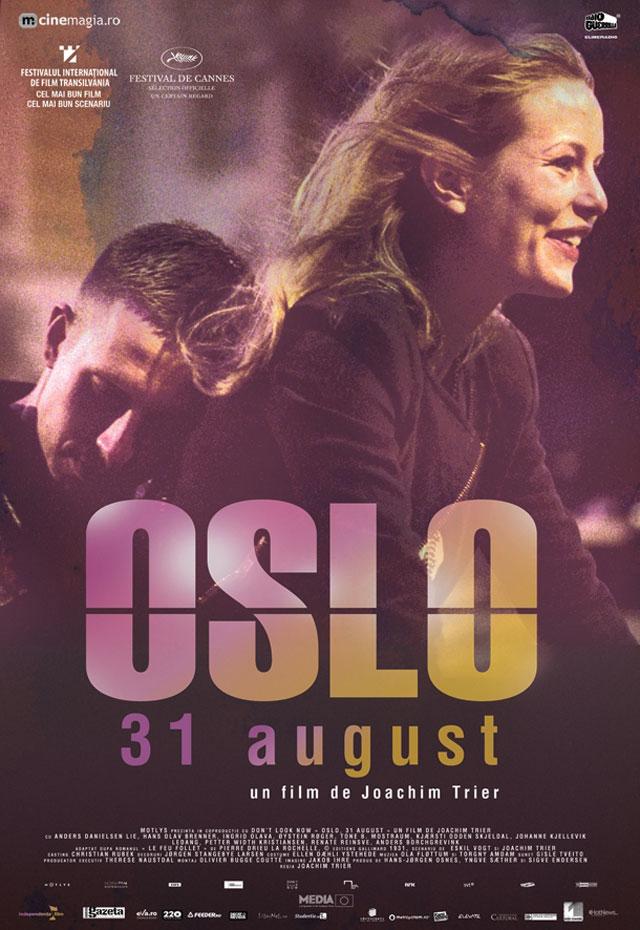 Ahítos de estar vivos: un diagnóstico de la Europa actual a través de una serendipia: Oh Boy! y Oslo, 31 agosto (II/II)