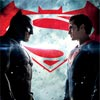 Batman v Superman: El amanecer de la justicia cartel reducido
