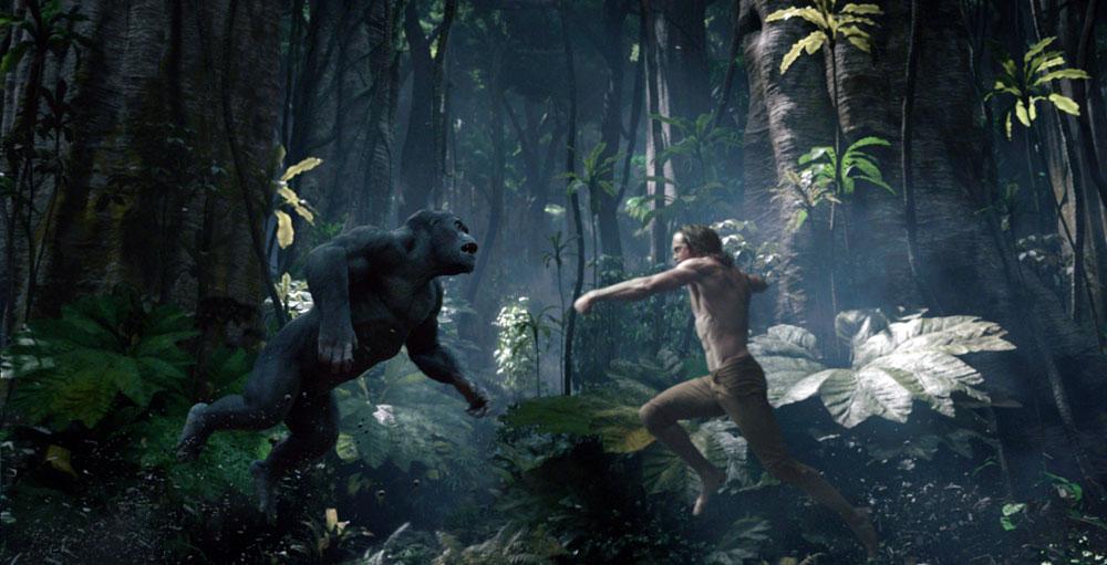 La leyenda de tarzn foto imagen de la pelcula 26 de 26 - Tarzan pelicula completa ...