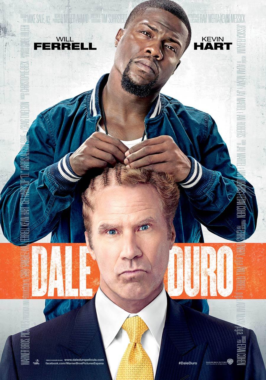 Dale duro | 2015 | 720p | Latino | Mega | Uptobox