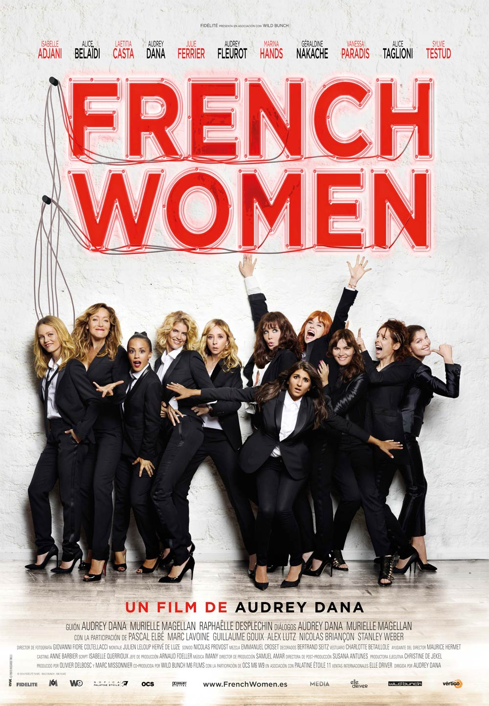 French women - cartel