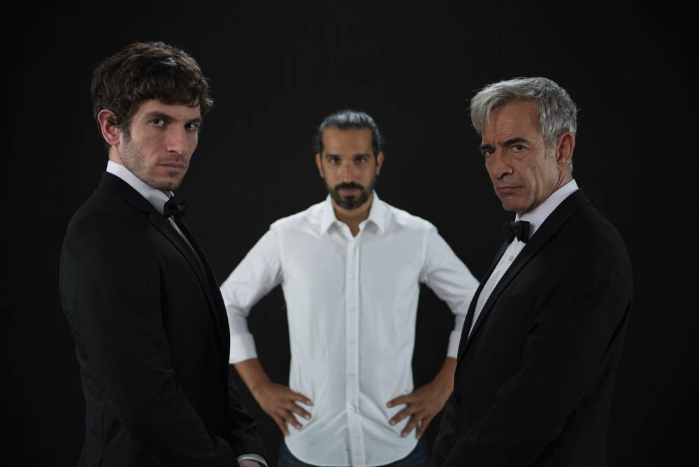 Anacleto: Agente secreto, director y protagonistas