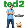 Ted 2 cartel reducido