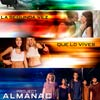 Project Almanac cartel reducido