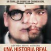 Una historia real cartel reducido
