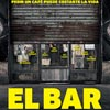 El bar cartel reducido