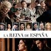 La reina de España - cartel reducido