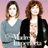 Una madre imperfecta cartel reducido