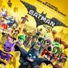 Batman La Lego película - cartel reducido