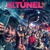 Los del túnel - cartel reducido