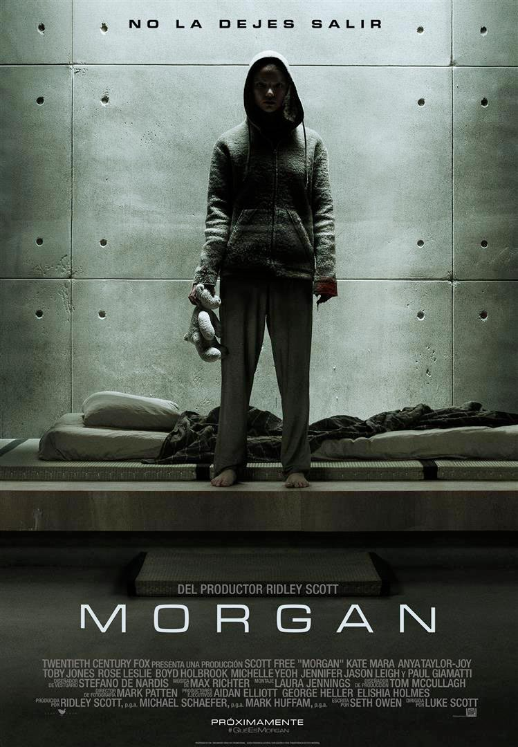 Morgan - cartel