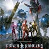 Power rangers cartel reducido