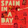 Spain in a day cartel reducido