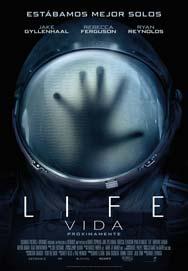 LIFE: VIDA