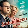 Suburbicon cartel reducido