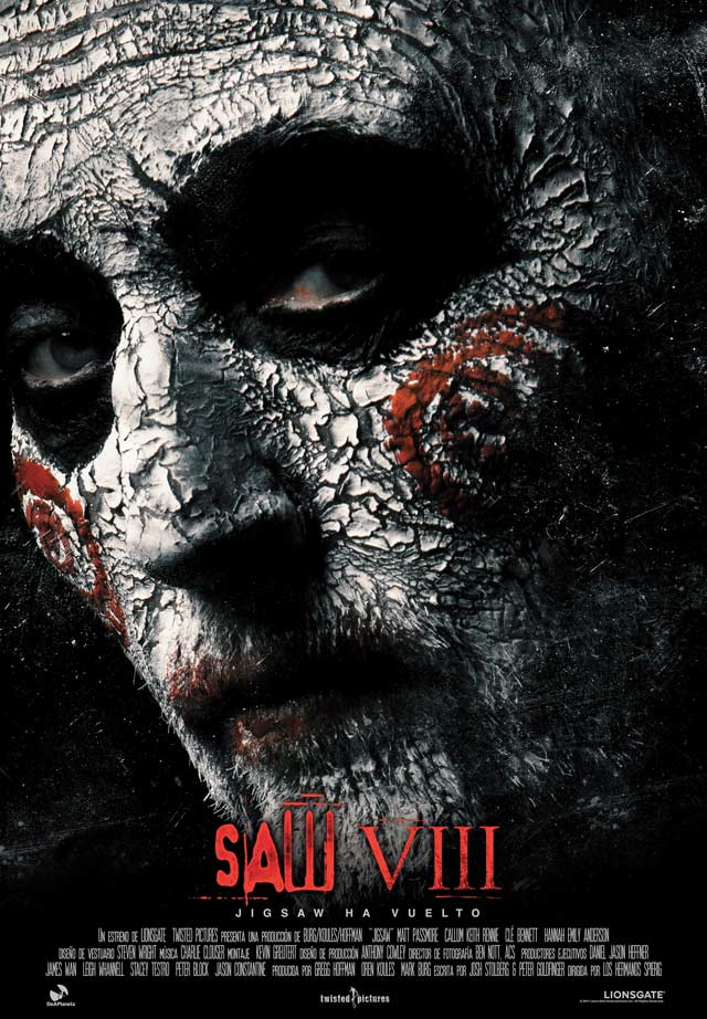Saw VIII - cartel