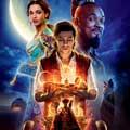 Aladdin - cartel reducido