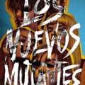 Los nuevos mutantes - cartel reducido teaser