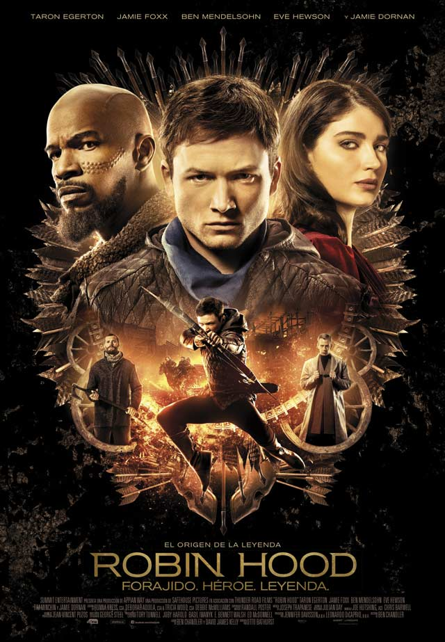 Robin Hood - cartel final
