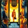 Hotel Artemis - cartel reducido