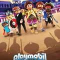 Playmobil: La película - cartel reducido