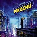 Pokémon Detective Pikachu - cartel reducido