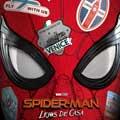 Spider-Man: Lejos de casa - cartel reducido teaser