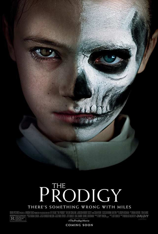 The prodigy - cartel