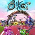 Bikes - cartel reducido