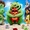 Angry birds 2: La película - cartel reducido