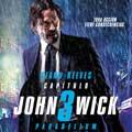 John Wick: Capítulo 3 - Parabellum - cartel reducido final