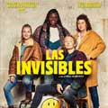 Las invisibles cartel reducido