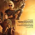 Terminator: Destino oscuro - cartel reducido
