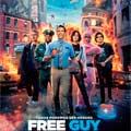 Free guy - cartel reducido