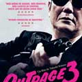 Outrage 3 cartel reducido