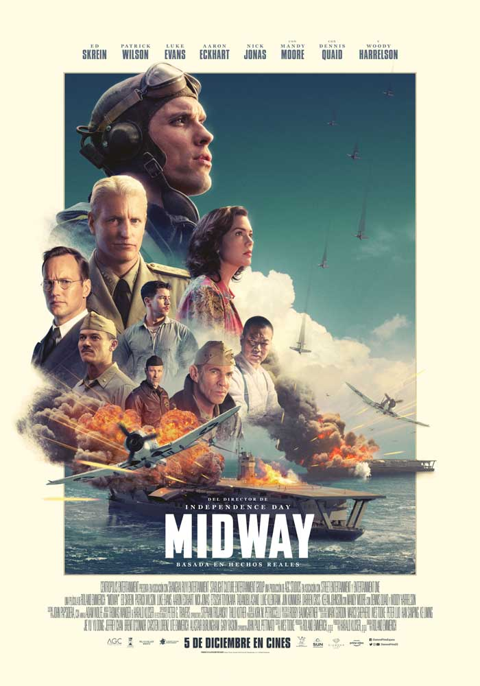 Midway - cartel