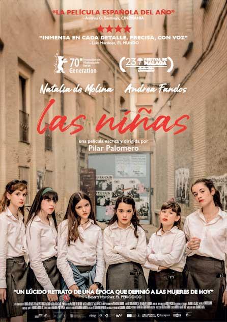 Últimas películas que has visto (las votaciones de la liga en el primer post) - Página 4 Las_ninas-cartel-9552