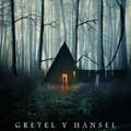 Gretel y Hansel cartel reducido