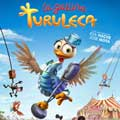 La gallina Turuleca - cartel reducido