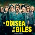 La odisea de los Giles - cartel reducido