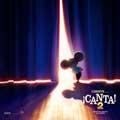 ¡Canta 2! - cartel reducido teaser