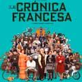La crónica francesa - cartel reducido