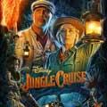 Jungle Cruise - cartel reducido